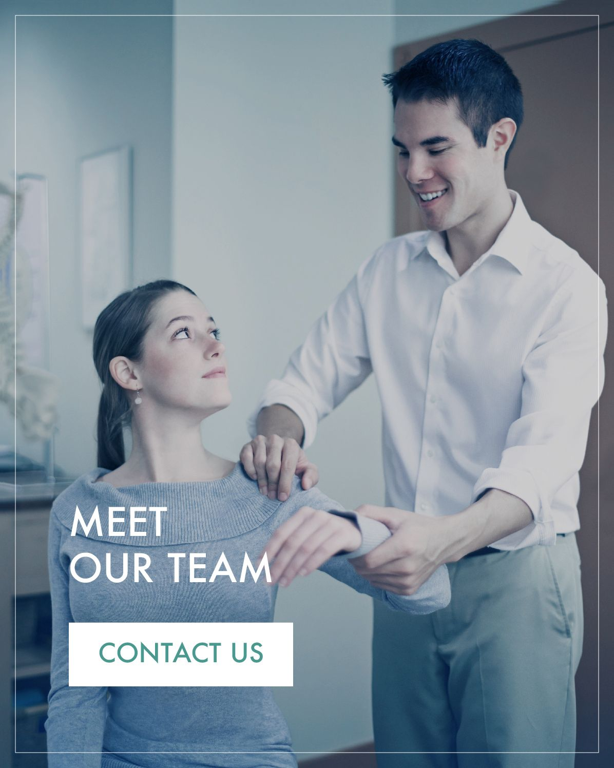 Meet our team and consult our Chiropractors