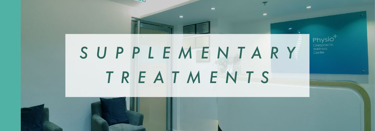Supplementary Treatments